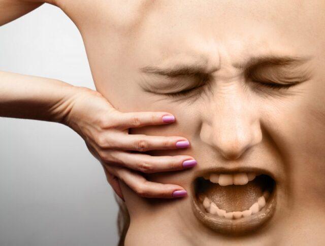 O σωματικός πόνος συσχετίζεται με τον πνευματικό & συναισθηματικό πόνο life coach μανώλης Ισχάκης nlp holistic result coaching