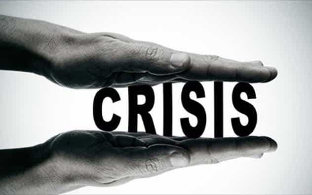 Πώς να αντιμετωπίσεις την κρίση! Ένας αποτελεσματικός τρόπος. life coach μανώλης Ισχάκης nlp holistic result coaching