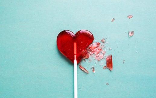 Πώς να απελευθερώσεις τον πόνο από την καρδιά σου manolis ischakis nlp life coach holistic result coaching