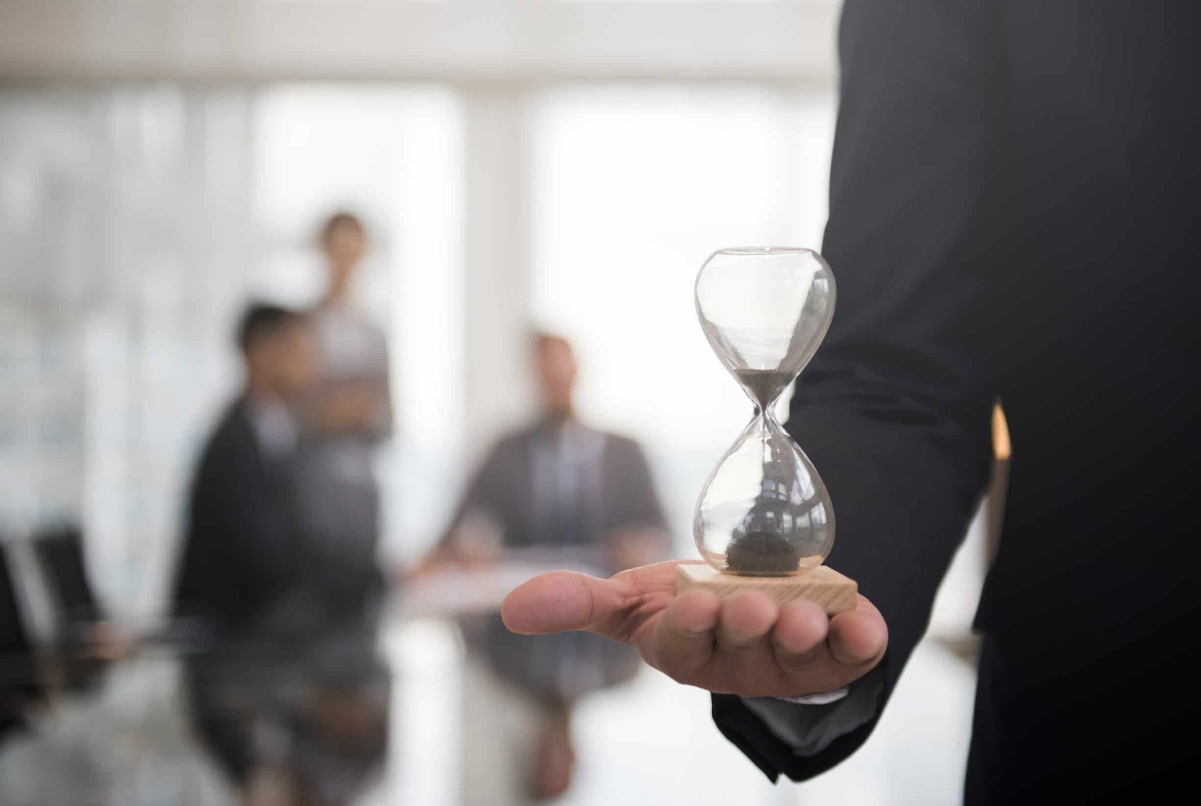 Έχεις αναλογιστεί πόσος είναι ο χρόνος που σου απομένει; nlp manolis ischakis holistic result coaching