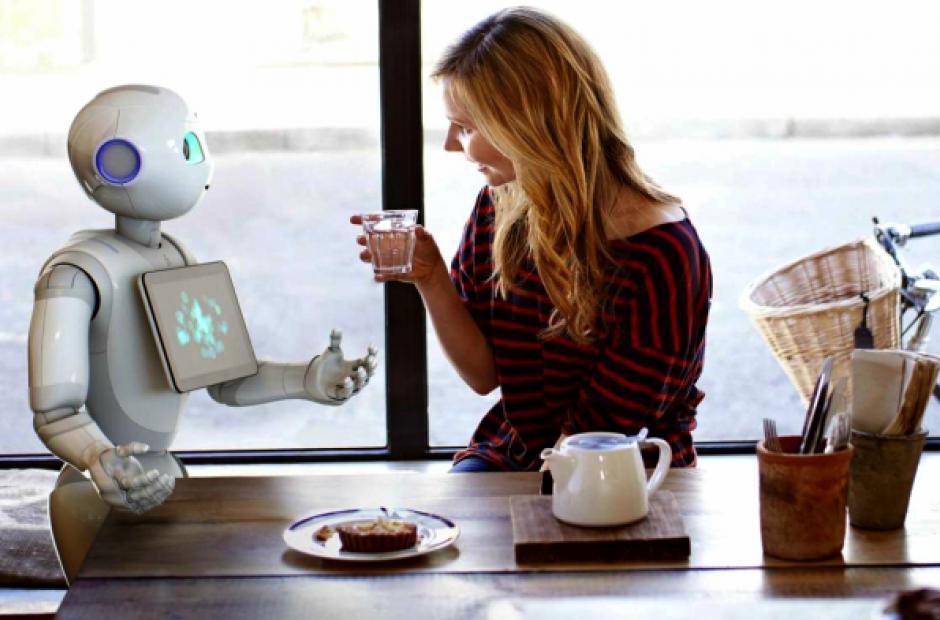 Πώς να σταματήσεις να ενεργείς αυτόματα όπως ένα ρομπότ life coach μανώλης Ισχάκης nlp holistic result coaching