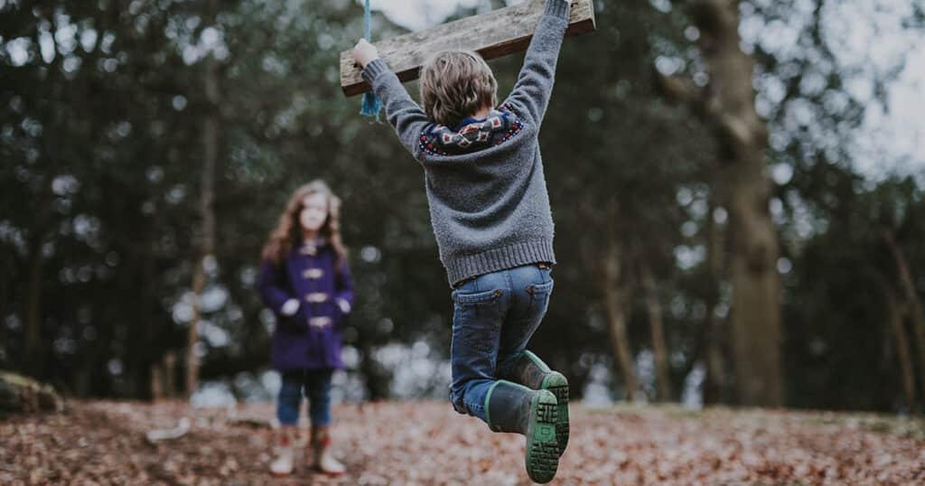 Γιατί είναι προτέρημα να είσαι το μεσαίο παιδί στην οικογένεια;