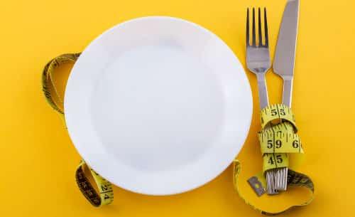 Πώς να Πείσω τον Εαυτό μου να Χάσει Μόνιμα Βάρος