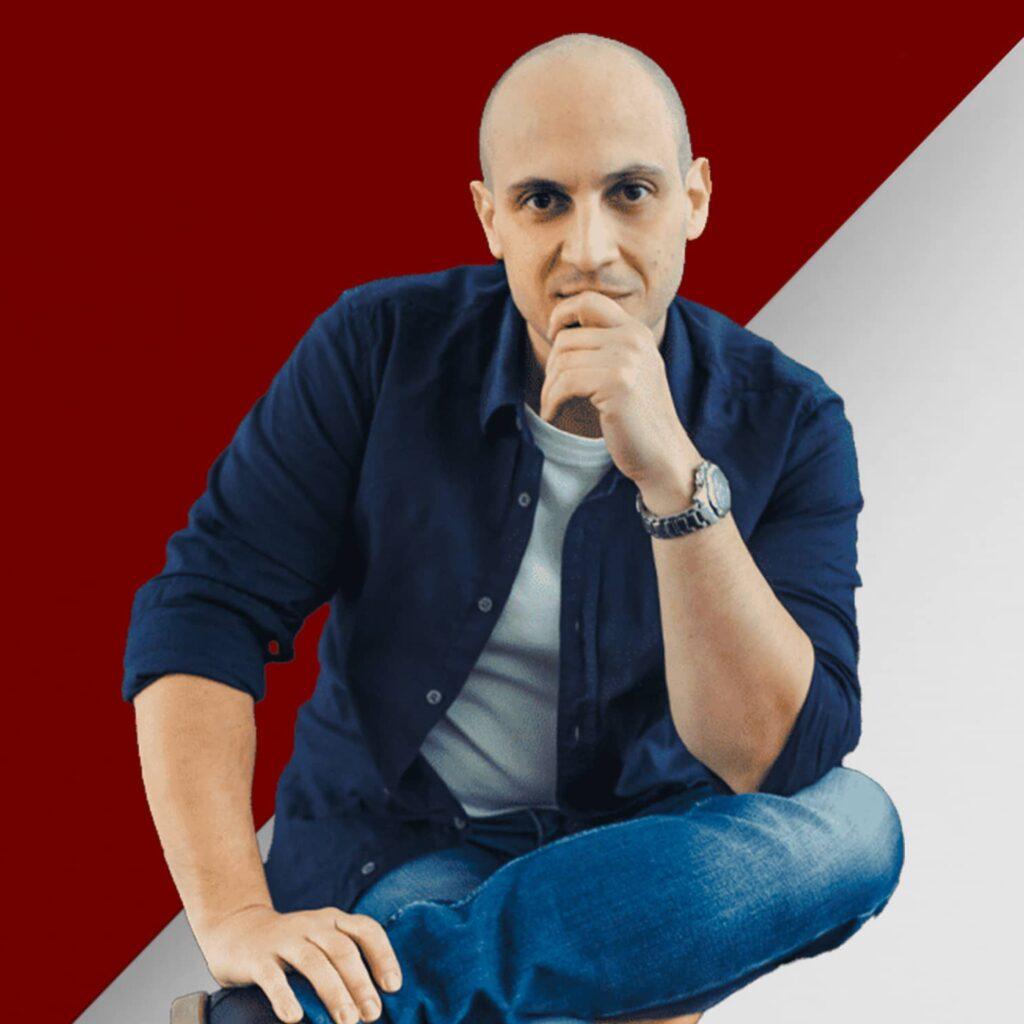 Manolis Ischakis