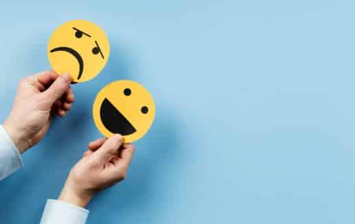 Πώς μπορείς να μετατρέψεις τις αρνητικές σκέψεις σε θετικές nlp μανωλης ισχακης holistic result coaching