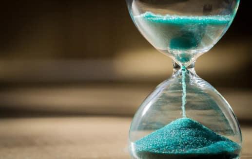 Έχεις χρόνο να αφιερώσεις σε αυτά που αγαπάς;