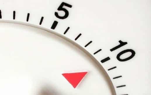 Τα πιο σημαντικά 10-λεπτά της ημέρας σου, που θα κάνουν τη διαφορά