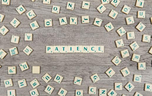 Υπομονή: Η αρετή που μου άλλαξε δραστικά τη ζωή μανώλης ισχάκης manolis ischakis nlp life coach