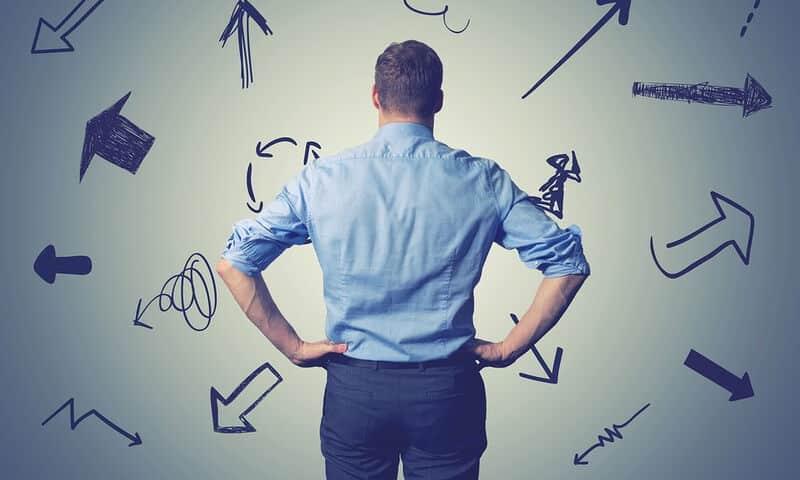 Πρέπει να πάρεις μια δύσκολη απόφαση; Σκέψου αυτά τα 3 πράγματα πρώτα! life coach μανώλης Ισχάκης nlp holistic result coaching