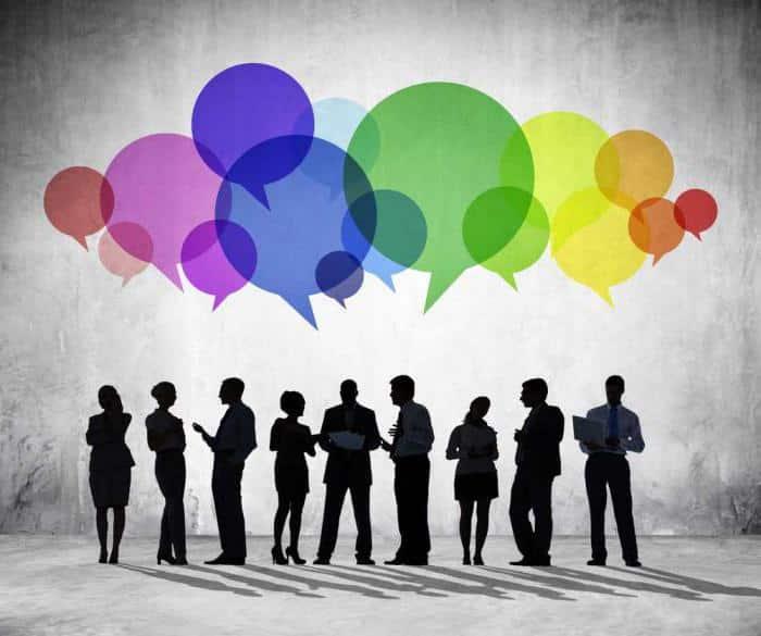 Αποτελεσματική επικοινωνία: Μια δεξιότητα που μαθαίνεται