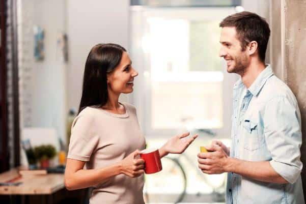 Οι μορφές της επικοινωνίας και ο ορισμός της